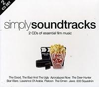 SIMPLY SOUNDTRACKS (IMPORT)