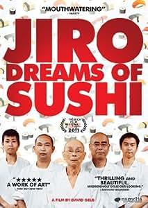 Jiro Dreams of Sushi [DVD] [Import]