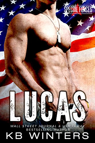 Download Lucas (Special Forces Book 2) (English Edition) B01DURR46W