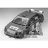 タミヤ R/C SPARE PARTS SP-927 ランサーEvo.VII WRC スペアボディ