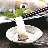 呼子剣先いか刺身〜九州うまか醤油付 2人前×1杯 佐賀県産剣先イカ