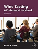 Cover of Wine Tasting: A Professional Handbook (ISSN)