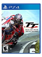 TT Isle Of Man: Ride on the Edge (輸入版:北米) - PS4