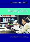 Improve Your IELTS: Reading Skills