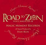 ROAD TO ZION / HAN-KUN