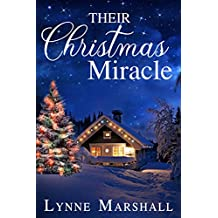 Their Christmas Miracle (Charity, Montana Book 2)