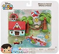 Disney Tsum Tsum Ohana in Hawaii [並行輸入品]