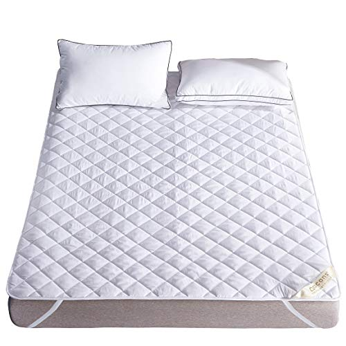 DACANS ベッドパッド 6030-055 B07MC85FWL 1枚目