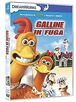 Galline In Fuga [Italian Edition]