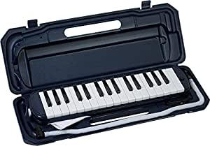KC 鍵盤ハーモニカ (メロディーピアノ) ネイビー P3001-32K/NV