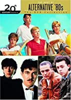20th Century Masters: Alternative 80's [DVD]