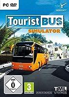 Tourist Bus Simulator (PC DVD) (輸入版)