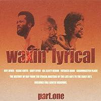 Waxin' Lyrical by Greg Edwards
