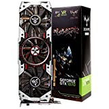 nacome iGame Nvidia Geforce GTX 1070tiバルカンAdグラフィックスcard-8gbps 1607/ 1683mhz gddr5256bit PCI - E 3.0DirectX 12SL..