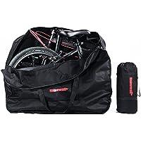 折りたたみ自転車 収納 バッグ 14?20インチ対応 専用ケース付き