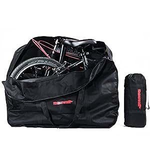 折りたたみ自転車 収納 バッグ 輪行バッグ … (折りたたみ自転車 収納 バッグ)