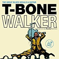 Great Blues Vocals & Guitar + 16 Bonus Tracks by T-BONE WALKER (2016-02-01)