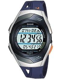 [カシオ]CASIO 腕時計 フィズ LAP MEMORY 60 国内メーカー1年保証つき STR-300J-2AJF