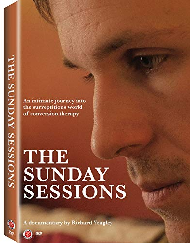 The Sunday Sessions [DVD]