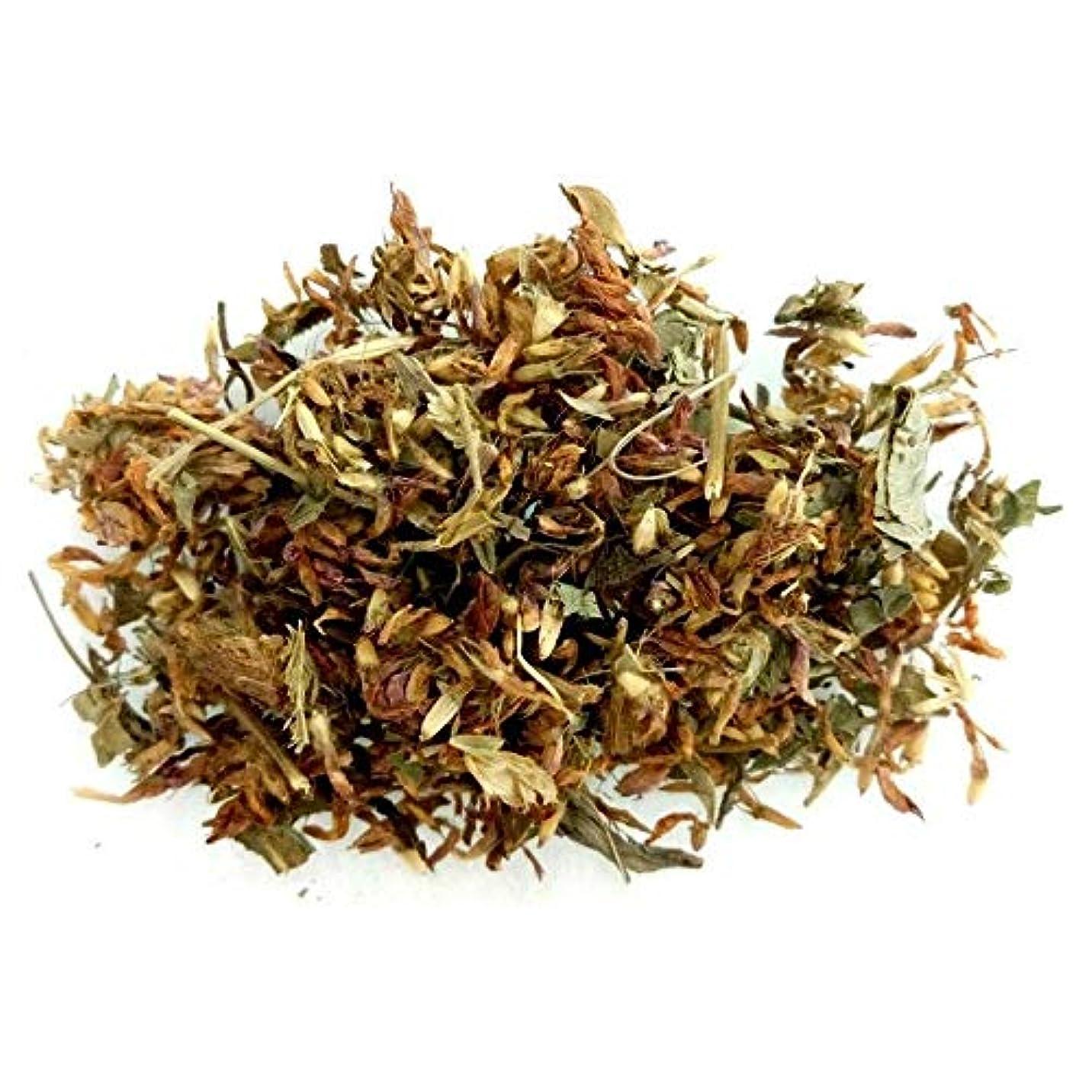 噛む収まる持ってる種子パッケージ:レッドクローバーの花-IncenseフレグランスMagikal Seedion儀式ウィッカパガン