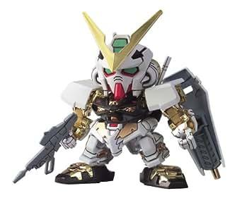 BB戦士 ガンダムアストレイゴールドフレーム (299)