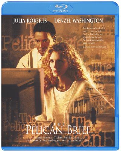 ペリカン文書 [Blu-ray]