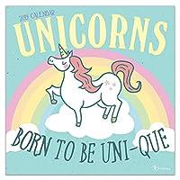 Unicorns 2019 Calendar