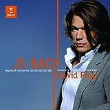Bach: Keyboard Concertos BWV 1052, 1055, 1056, 1058