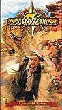 Jurassic Ark Mystery [VHS]
