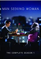 Man Seeking Woman: the Complete Season 1 [DVD] [Import]