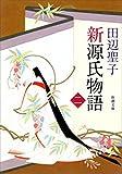 新源氏物語(中)(新潮文庫) 画像