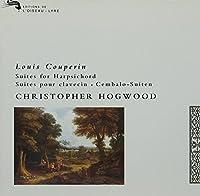 Suites for Harpsichord / Suite in F Major