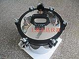ポータブル電気オートクレーブ、高圧滅菌オートクレーブ8L [並行輸入品]