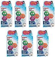 【まとめ買い】ピジョン サプリメント 葉酸カルシウムプラス 60粒入×7個
