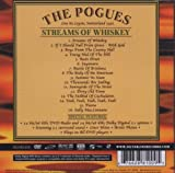 Streams of Whiskey: Live Leysin Switzerland 1991 画像