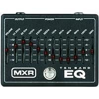 MXR M108 10 BAND EQ