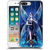 オフィシャル Anne Stokes エンチャントメント ファンタジー ソフトジェルケース Apple iPhone 7 Plus/iPhone 8 Plus