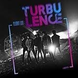 (翻訳付) 初版 GOT7 2集 FLIGHT LOG:TURBULENCE (韓国盤)(初回ポスター/特典付)(ワンオンワン店限定)