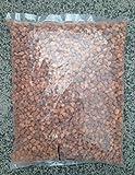 焼赤玉土 大粒 約10L 盆栽・蘭に 崩れにくい焼成粒