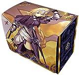 キャラクターデッキケースコレクションすーぱー Fate/Grand Order「ルーラー/ジャンヌ・ダルク」