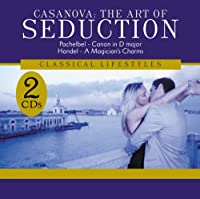 Casanova: The Art of Seduction