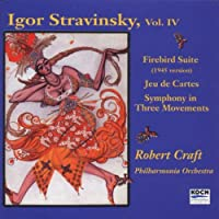 Stravinsky;V.4