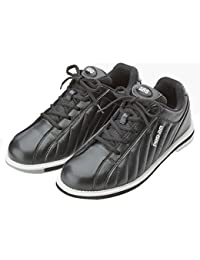 (ABS) ボウリングシューズ S-250 ブラック?ブラック 【ボウリング用品 靴】