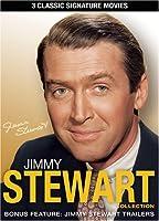 Jimmy Stewart Signature Collection [DVD]