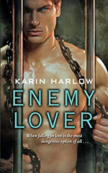Enemy Lover by [Harlow, Karin]