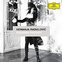 Paganini Fantasy by Nemanja Radulovic