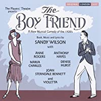 The Boy Friend (Original 1954 London Cast) by Anne Rogers (2005-02-01)