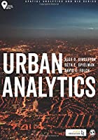 Urban Analytics (Spatial Analytics and GIS)