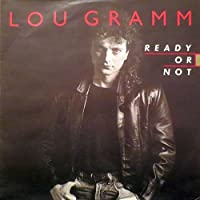 Ready or not (1987) / Vinyl single [Vinyl-Single 7'']