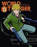 ワールドトリガー VOL.13[Blu-ray/ブルーレイ]